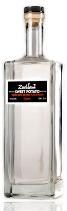Zachlawi Vodka Sweet Potato
